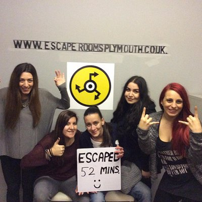 More escapees