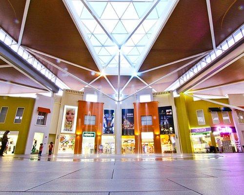 Mall of Medini