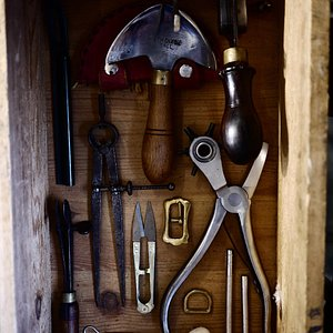 Old tools beauty