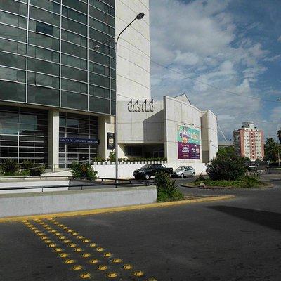 Casino Cóndor de Los Ándes em Mendoza