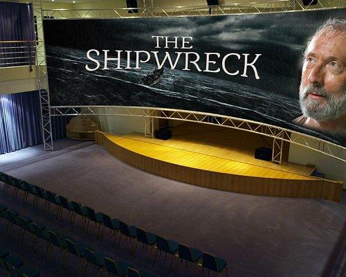 THE SHIPWRECK THEATRE