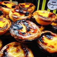 Os melhores pasteis de nata do Alentejo