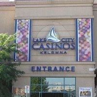 Worst casino ever