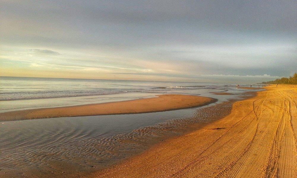 Pantai Seri Kenangan