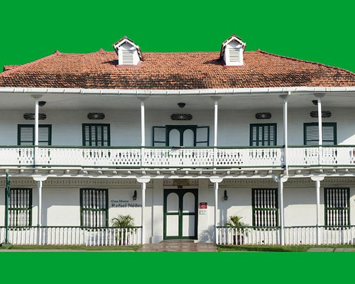 Casa Museo Rafael Núñez