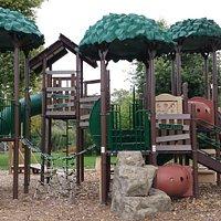 Treehouse Playground
