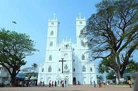 Vallarpadom Church (Kochi)