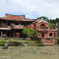 Lin Antai Old Homestead