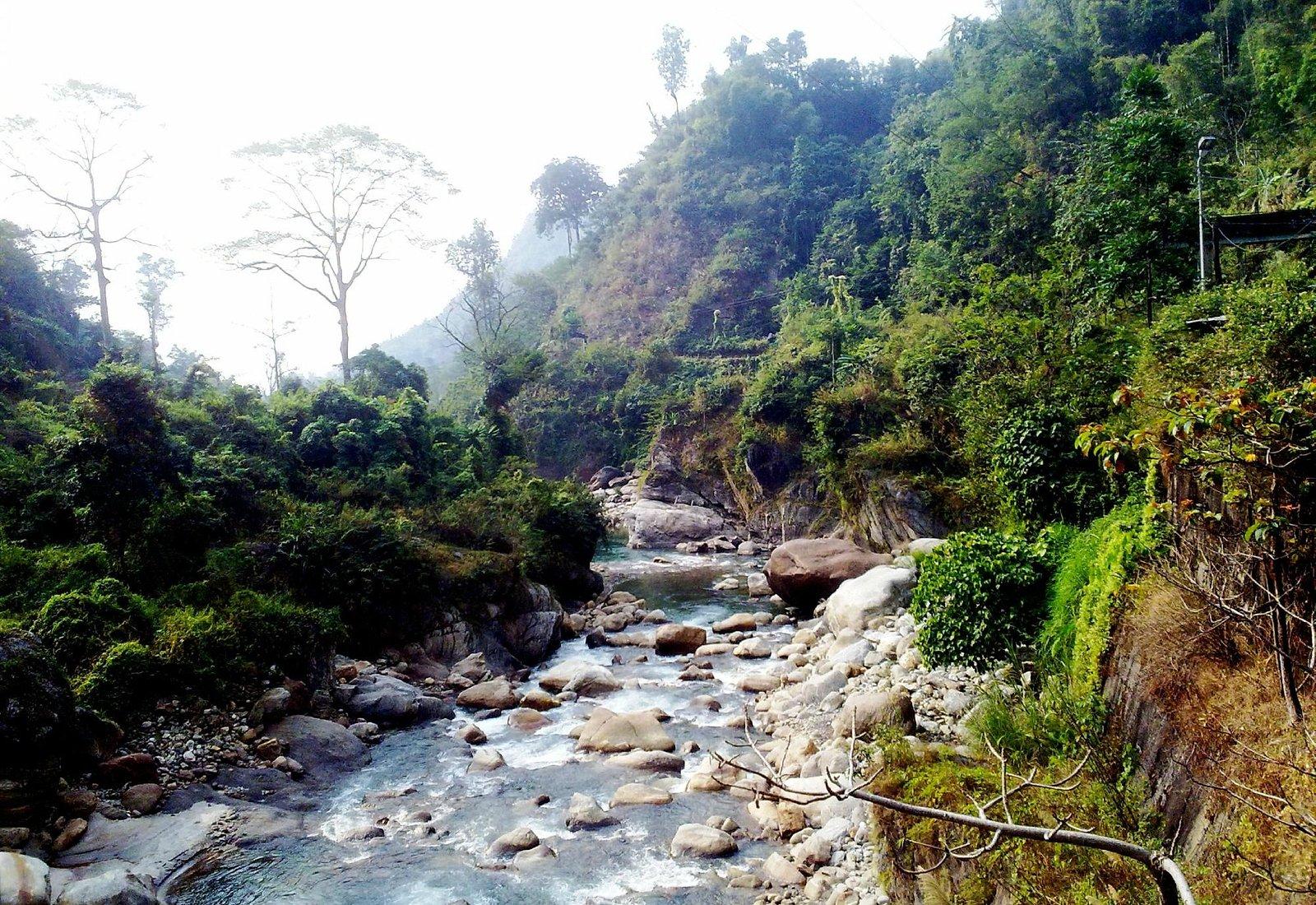 River Murti
