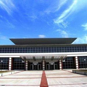 Very nice Center