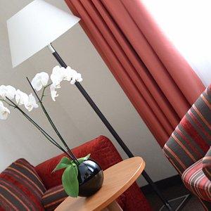 großes Klassik Doppelzimmer/ spacious Classic Doubleroom