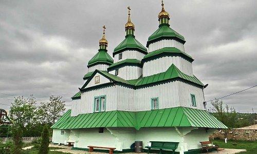 Church of the Holy Paraska ( 1775)