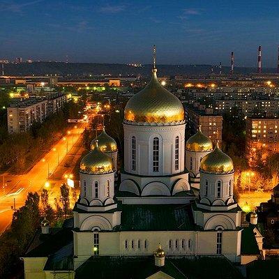 Храм Чудотворца Николая