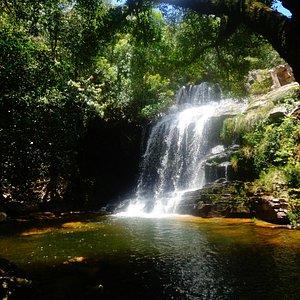 Cachoeira da Paz
