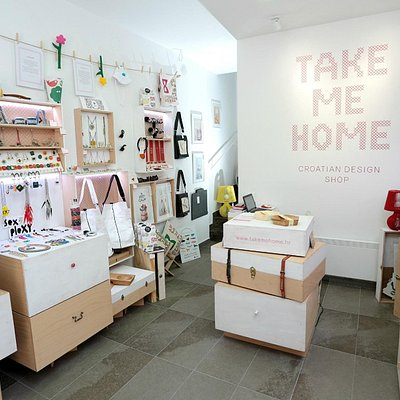 Take me home interior