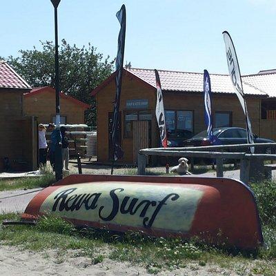 Rewa Surf Centrum