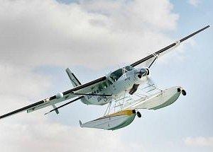 Seaplane Tour Plus Much More
