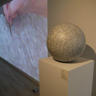 silver pin ball