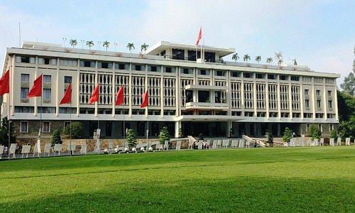 Palace Facade