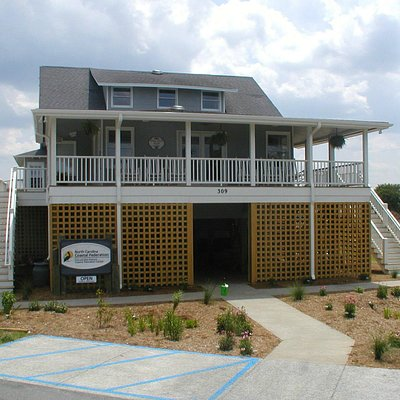 Stanback Coastal Education Center in Wrightsville Beach