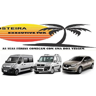 COSTEIRA EXECUTIVE TUR - 24hs                     82 994448991 - costeiraexecutivetur@outlook.co