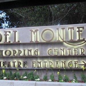 Del Monte Shopping Center, Monterey, Ca