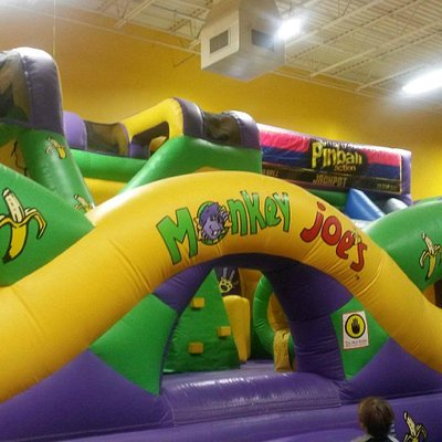 Pinball Inflatables