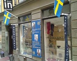 Made in Stockholm