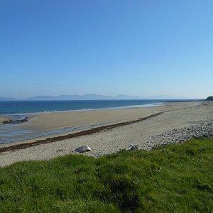 Louisburgh, la spiaggia di Carrowmore