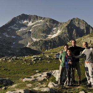Kamenitsa, Pirin Mountain