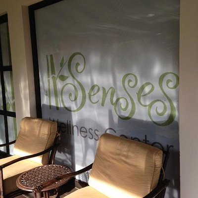 Welcome to Senses Spa!  Come Relax!