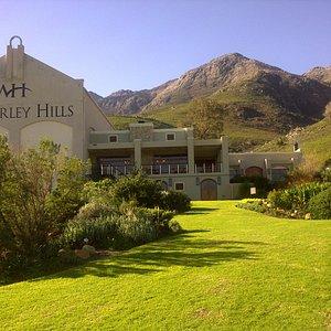 Waverley Hills Wine Cellar and Restaurant
