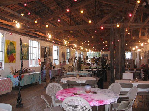 Great Event Space!
