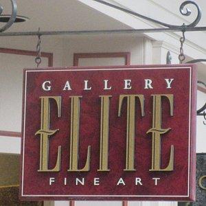 Gallery Elite, Carmel, Ca