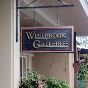 Westbrook Modern Art Gallery, Carmel, Ca