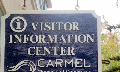 Visitor Information - Carmel Business - Carmel, Ca