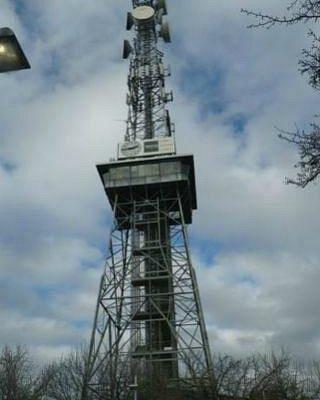 Shepparton Tower