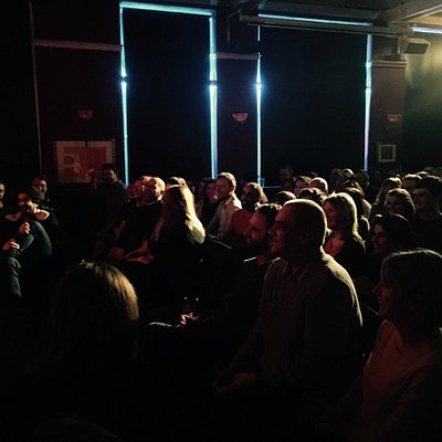 Piccadilly Comedy Club London