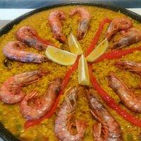 Paella de Marisco mmmmh