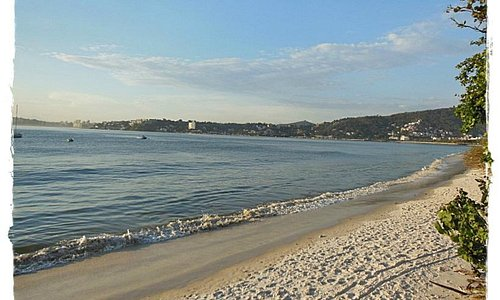 praia de Charitas