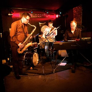 Live jazz at Melocotton !