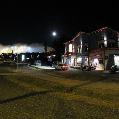 Sport House Ruka street view