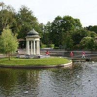 Jurmalas Park | Liepaja, Latvia