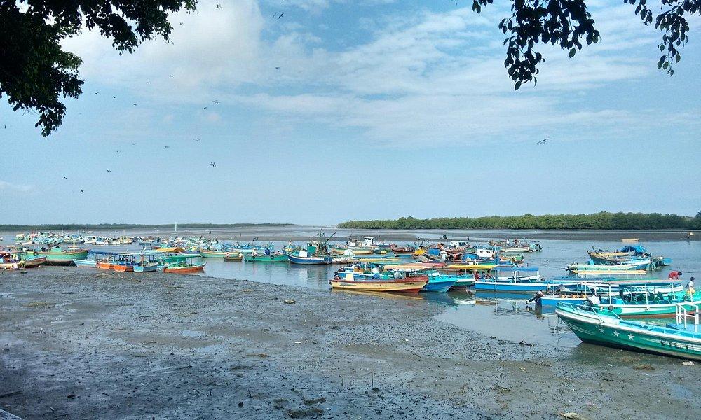 Botecitos en Puerto Pizarro