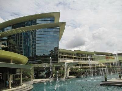 2nd Largest Mall in Malaysia