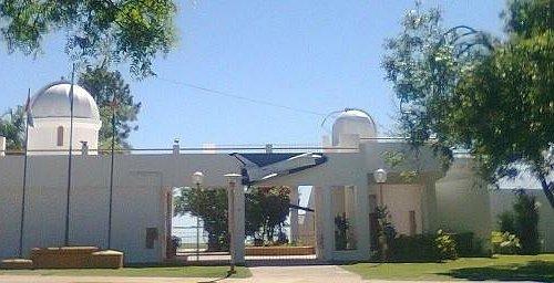Observatorio Astronómico y Museo del Espacio CODE