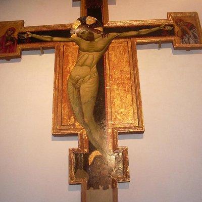 Pinacoteca Castiglion Fiorentino