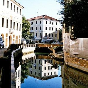 Treviso the little venice
