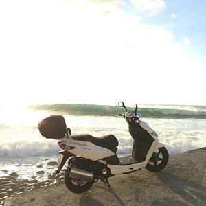 Surf Paul do Mar