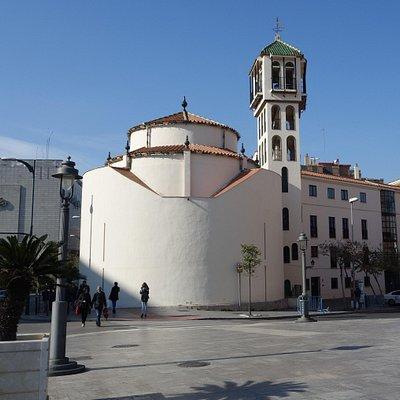 Museo De La Cofradia De La Esperanza, Malaga